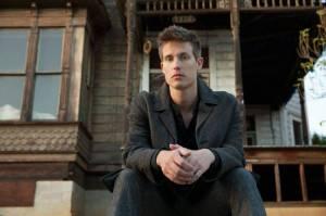 Do Prahy v listopadu přijede Jonny Lang, kytarista, který nahrál první album už v patnácti letech