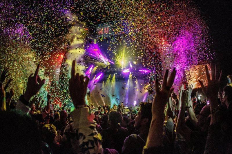 Red Bull TV a iREPORT přináší live stream z festivalu Primavera Sound se Slayer, Solange, Arcade Fire a dalšími