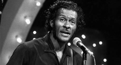 Chuck Berry bude mít novou desku alespoň posmrtně. Přípravy novinky Chuck naplnily závěr jeho života