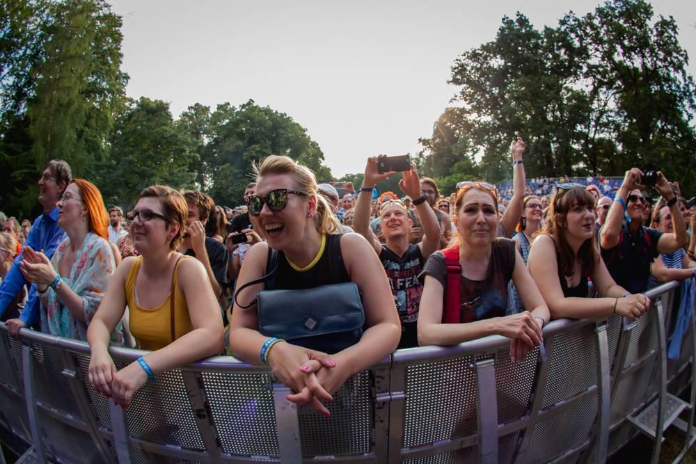 Metronome festival letos vsadil na komfort. Vyhne se bahnu a zajistí i splachovací záchody