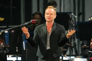 Ze zákulisí Metronome festivalu: Sting nemá hvězdné manýry, na jeho koncert se půjdou podívat i Kasabian