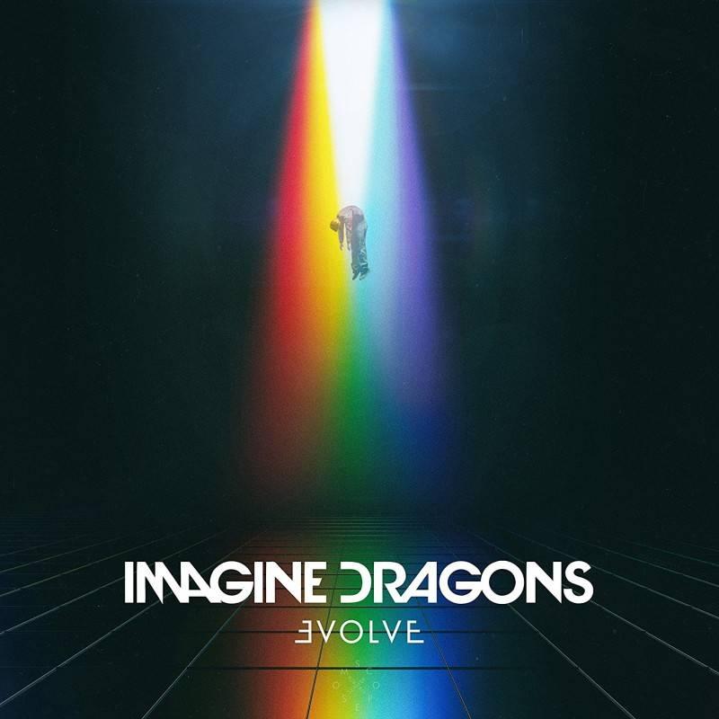 Nové desky: Závěr června zpříjemní Kryštof, Imagine Dragons nebo Stone Sour