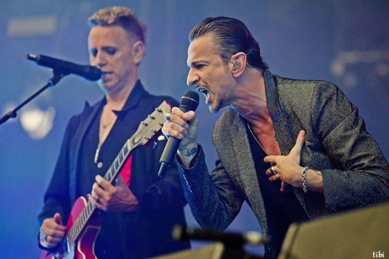 Depeche Mode se znovu vrátí do Prahy, v lednu zahrají v O2 areně