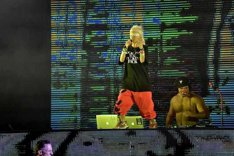 Rock for People začíná již za pár dní, Die Antwoord uvidíme naživo možná naposledy