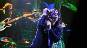 Black Sabbath se rozloučí v kinech, film The End Of The End uvidíme v září