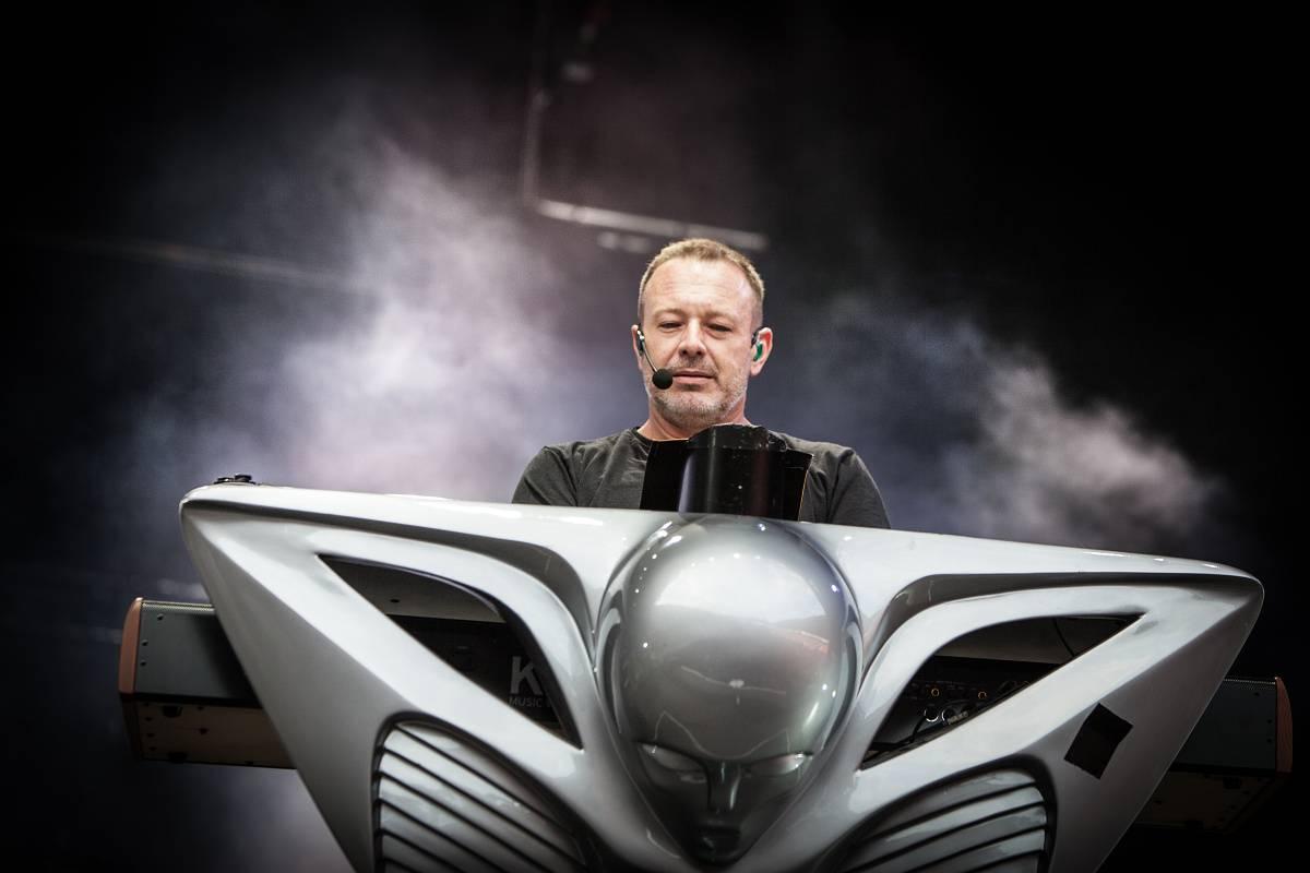 Festival Soundtrack Poděbrady uvidí jediný letošní koncert Lucie i držitele Oscara Nicolu Piovaniho