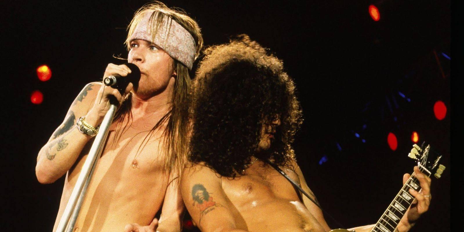 Pražský koncert Guns N' Roses: Pořadatelé varují před nedostatkem parkovacích míst a zveřejnili harmonogram večera