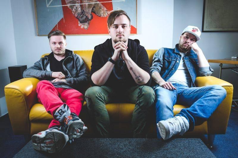 Mirai a Poetika vydají na podzim debutová alba a vyrazí na společné turné