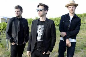 Foster The People představí novou desku v Bratislavě a poté i na Rock for People