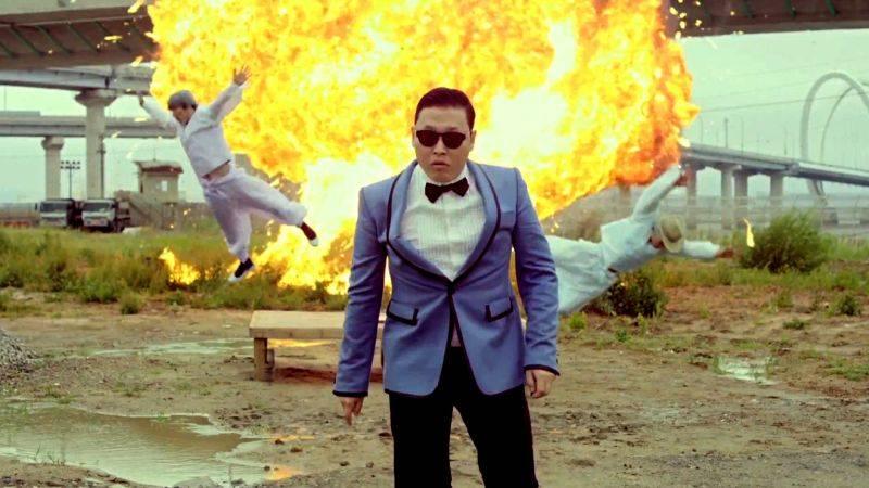 Psy už nemá nejsledovanější klip na YouTube. Kdo překonal jeho virální šílenost Gangnam Style?