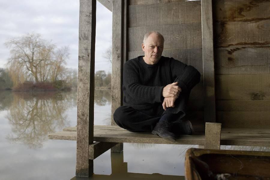 David Gilmour v Pompejích: Koncertní film ovládne v září česká kina, dojde i na hity Pink Floyd