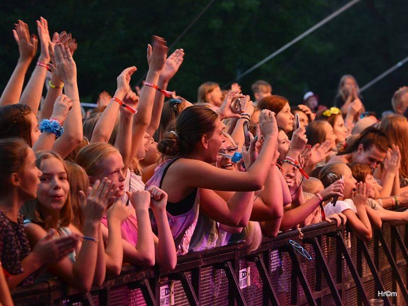 Headlinery Sázavafestu budou Thomas Anders from Modern Talking a Ruslana. Představí se i domácí špička