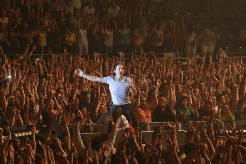 Festival Benátská! slaví čtvrt století, vsadil na Status Quo, Team i mladou libereckou scénu