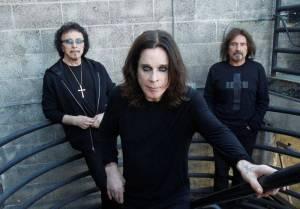 Poslední heavymetalový polibek pošlou Black Sabbath do kin 28. září