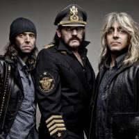 Motörhead vydají v září album coverů, vzdají poctu Davidu Bowiemu, Sex Pistols nebo Rolling Stones