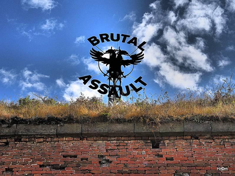 Brutal Assault nabídne v Josefově speciální koncerty Master's Hammer, Emperor, Mayhem nebo Hentai Corporation