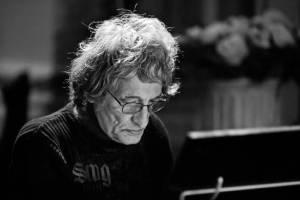 Zemřel slovenský hudebník a skladatel Marián Varga, bylo mu 70 let