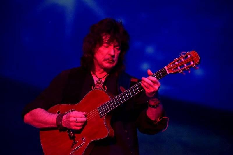 Blackmore's Night se vrací do České republiky, renesanční hudbu představí na Špilberku i v Českém Krumlově
