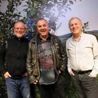 Vizovické Trnkobraní oslaví 50 let spolu s Elánem, vystoupí také Tomáš Klus, Lenny, No Name nebo Mandrage