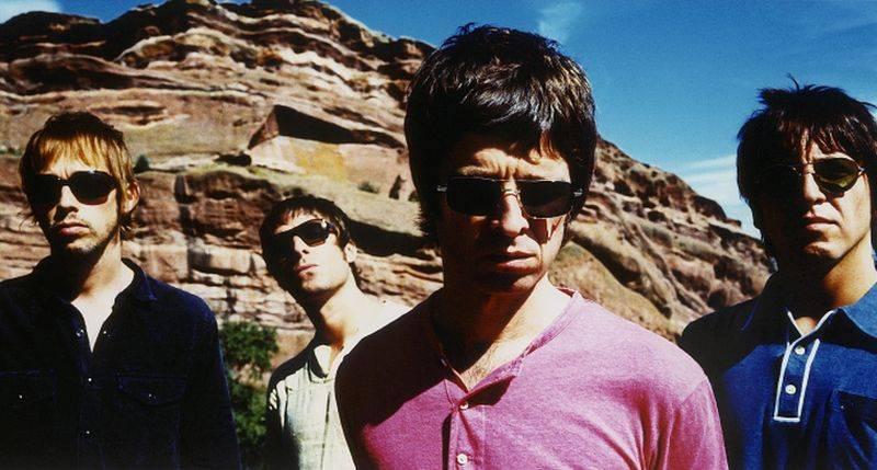 Liam Gallagher prozradil: