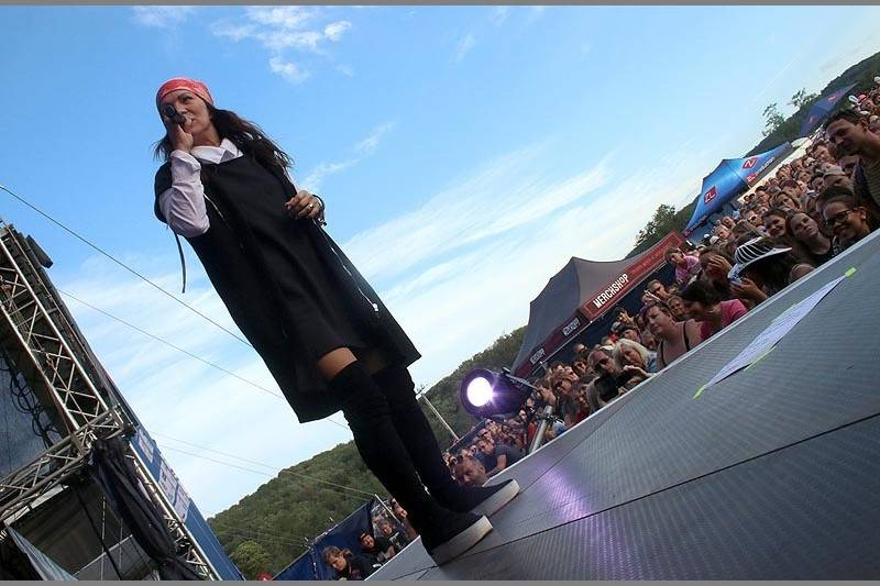 Festival Hrady CZ obsadí Hradec nad Moravicí, zahrají Richard Müller, Olympic i Mandrage