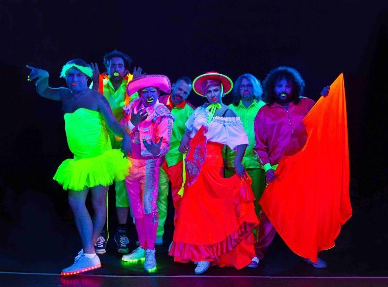 Monkey Business vystoupí v Plasích na Knížecím summer festu exkluzivně s Danem Bártou, zahrají i Imodium nebo Burma Jones