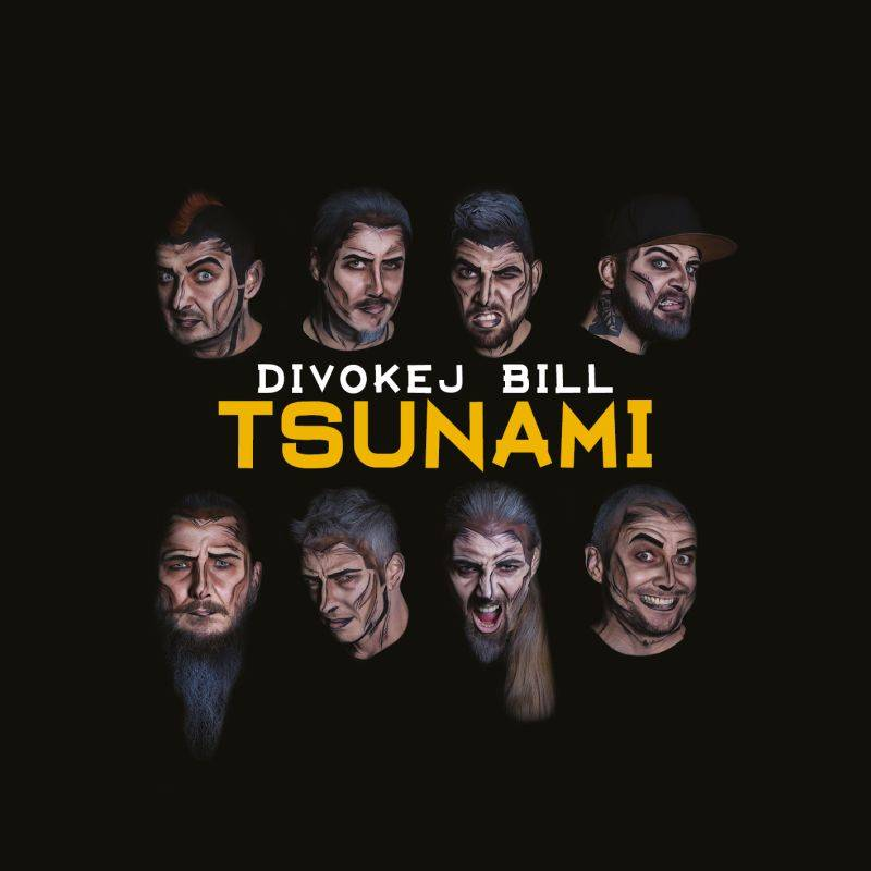 Divokej Bill uzavře v Úvalech svoje letní turné. Převezme tam Zlatou desku za své album Tsunami