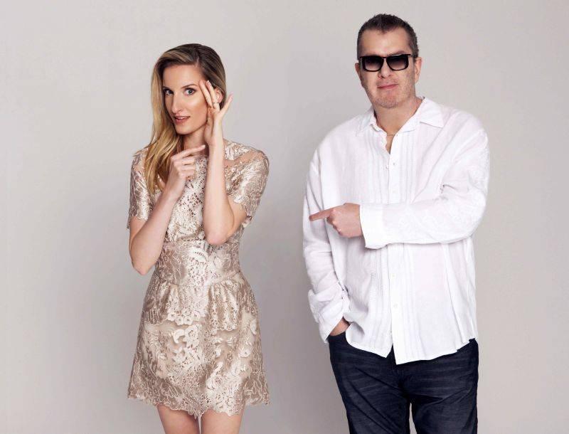 Richard Müller a Adela Banášová se chystají na společné turné. Dojde na hudbu i dialogy