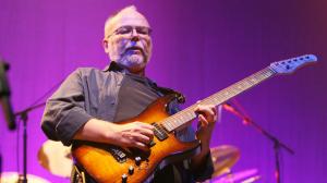 Zemřel Walter Becker, kytarista a spoluzakladatel Steely Dan
