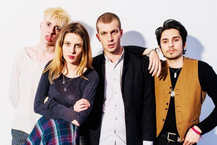 Wolf Alice představí v Roxy nové album. Podle zpěvačky Ellie Rowsell bude hudebně svobodnější