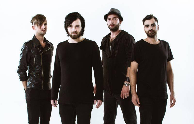 AUDIO: Imodium představují Divokou řeku, nový singl z desky plné živlů