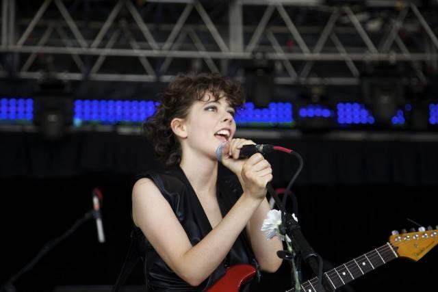 Rockerka Jessi Zazu ze skupiny Those Darlins podlehla rakovině. Bylo jí 28 let