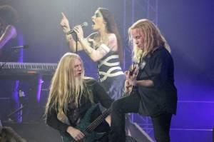 Na plzeňský Metalfest přijedou příští rok Nightwish i Apocalyptica