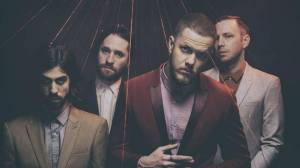 Imagine Dragons se vrátí do pražské O2 areny, zahrají hity z alba Evolve