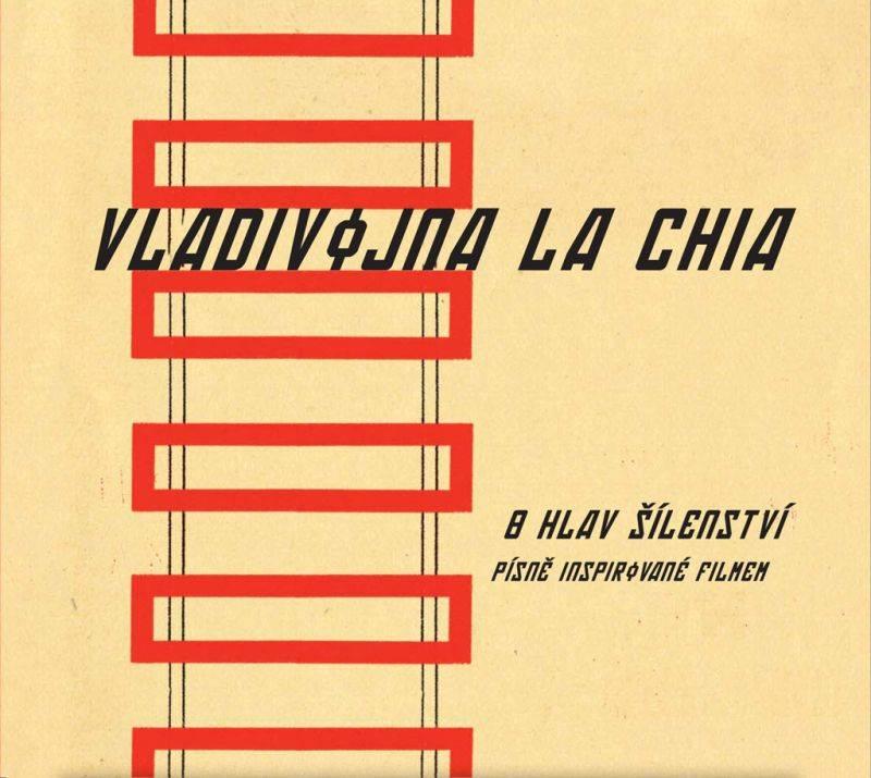 Vladivojna La Chia složila soundtrack k filmu 8 hlav šílenství. Hostují Lucie Bílá, Aneta Langerová nebo Kittchen