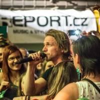Hudební magazín iREPORT hledá nové posily redakčního týmu
