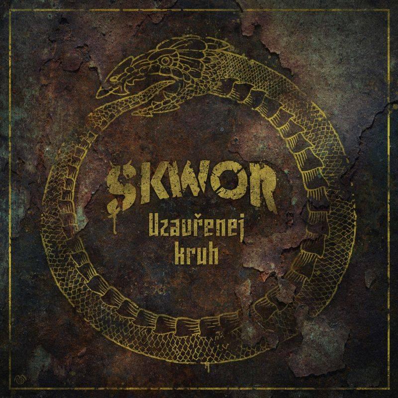 Škwor vydá v listopadu desku Uzavřenej kruh, příští rok zahraje v O2 areně