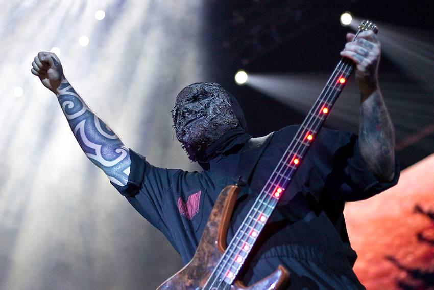 Slipknot vtrhnou do českých kin, na diváky čeká metalová bouře
