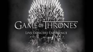 Hudba ze seriálu Hra o trůny v květnu 2018 rozezní pražskou O2 arenu
