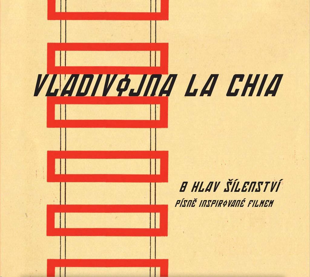 Nové desky: Ondřej Brzobohatý, Vladivojna La Chia nebo Marilyn Manson