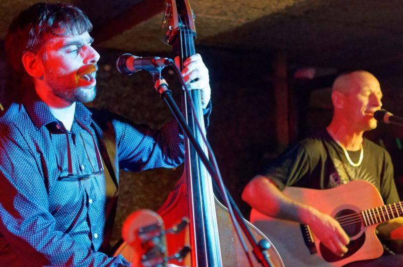 Wohnout čeká další várka unplugged koncertů, v listopadu a prosinci zamíří do divadel