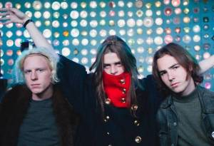 Britské kytarovky Sundara Karma a Blaenavon zahrají v pražském Chapeau Rouge