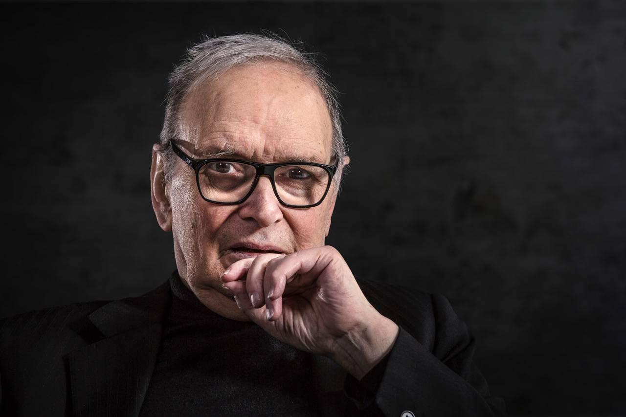 Good bye, Praho. Ennio Morricone se chystá na prý už definitivně poslední koncert v české metropoli
