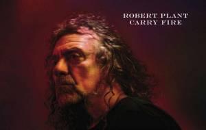 Nové desky: Návrat Pink po pěti letech, staronový Robert Plant i barevný Beck