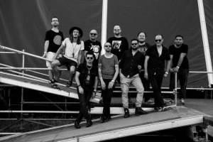 Slobodná Európa a Para vyjedou na turné Spolu, odstartují ho v Praze a Brně