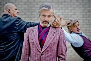 Belgičané Triggerfinger v listopadu zahrají dvakrát v Česku, doplní je domácí The Drain