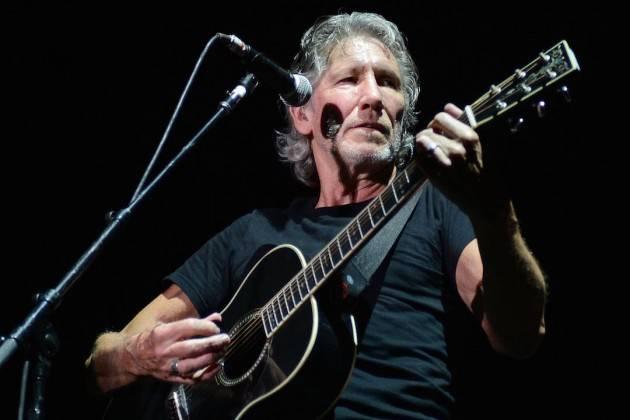 Roger Waters zahraje v Praze hned dvakrát, v O2 areně přidává pro velký zájem koncert