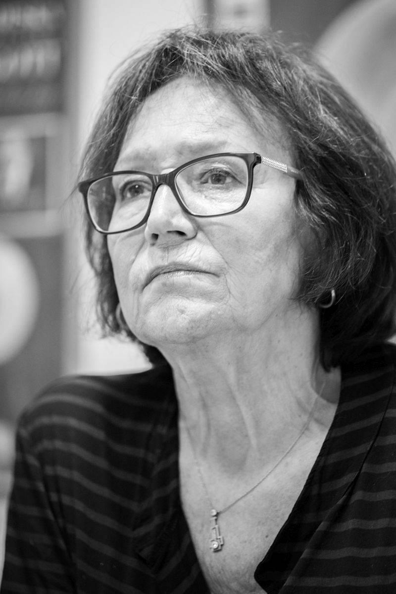 Marta Kubišová zazpívá Naposledy v Lucerně. Doprovodí ji Lucie Bílá, Aneta Langerová nebo Václav Neckář