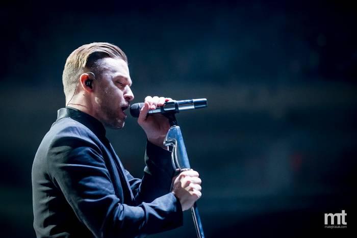 Justin Timberlake bude hvězdou Super Bowlu 2018