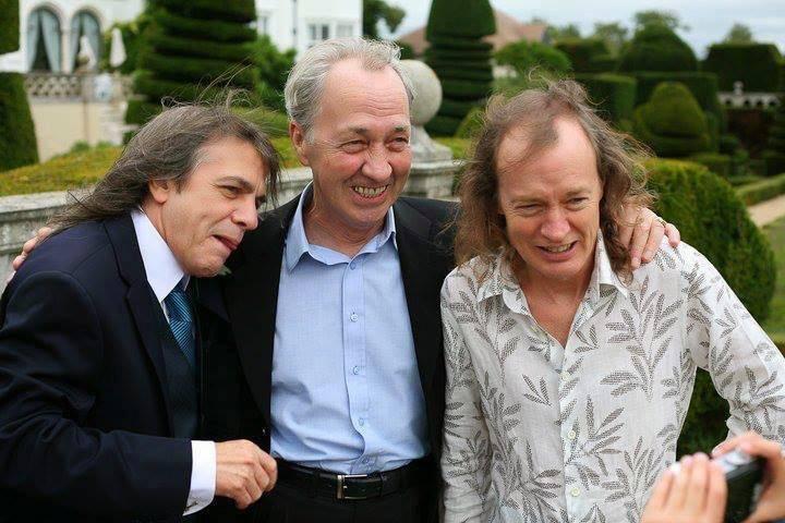 Zemřel George Young, člen Easybeats a bratr Anguse a Malcolma z AC/DC